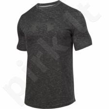 Marškinėliai treniruotėms Under Armour Sportstyle Branded M 1294251-008
