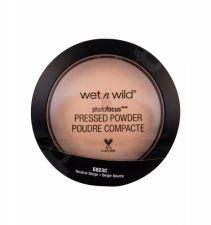 Wet n Wild Photo Focus, kompaktinė pudra moterims, 7,5g, (Neutral Beige)