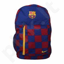 Kuprinė Nike FC Barcelona BA5524-457