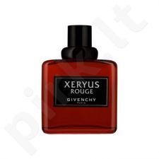 Givenchy Xeryus Rouge, tualetinis vanduo vyrams, 100ml