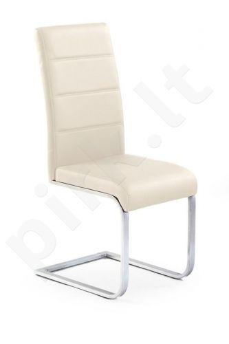 Kėdė K85, kreminės sp.