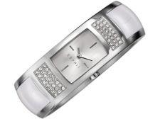 Moteriškas laikrodis Esprit ES106592002 Marbella White