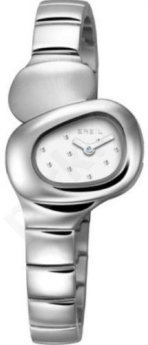 Laikrodis BREIL TRIBE STONE moteriškas White