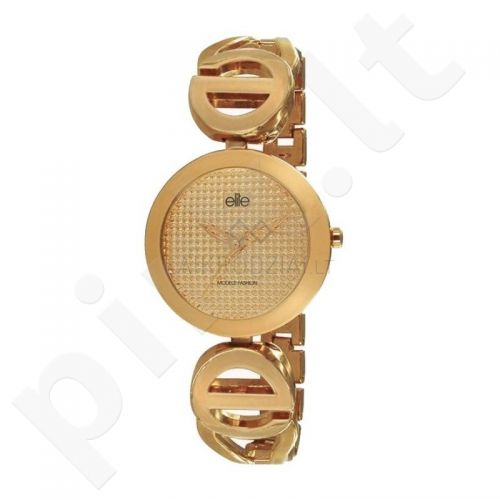 Moteriškas laikrodis ELITE  E52094-101