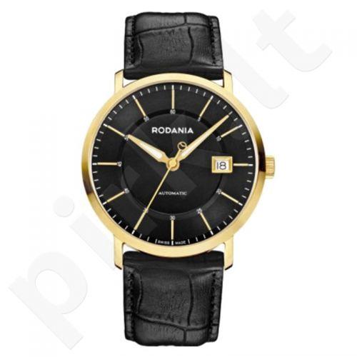 Vyriškas laikrodis Rodania 25081.36