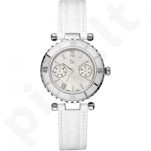 Moteriškas GC laikrodis I24001L1