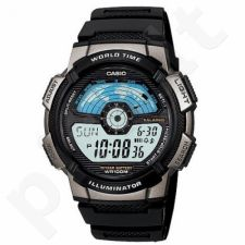 Vyriškas laikrodis Casio AE-1100W-1AVEF