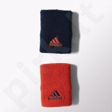 Riešinės  Adidas Tennis Wristband  2vnt S22013