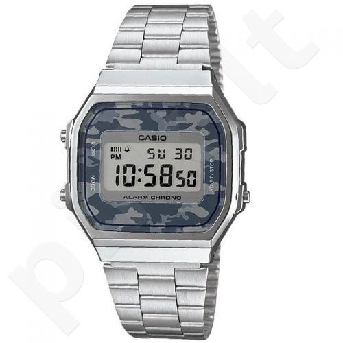 Vyriškas laikrodis Casio A168WEC-1EF