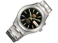 Orient automatinis FEM0301ZB9 vyriškas laikrodis