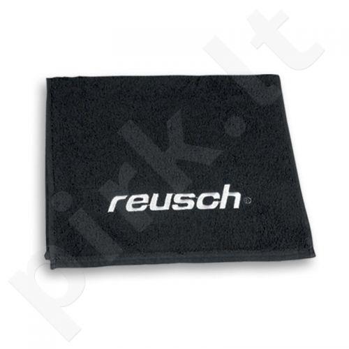 Rankšluostis REUSCH Goalkeeper Match Towel 31 62 400 700
