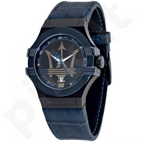 Vyriškas laikrodis Maserati R8851108007