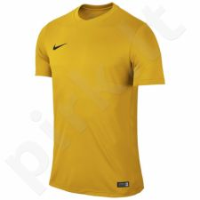 Marškinėliai futbolui Nike Park VI Junior 725984-739