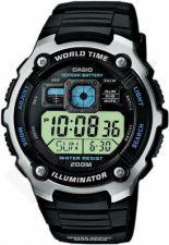 Vyriškas laikrodis Casio AE-2000W-1AVEF