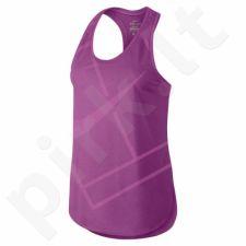 Marškinėliai Nike Baseline Tank W 728725-501