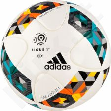Futbolo kamuolys Adidas Ligue 1 Official Match Ball AZ3544