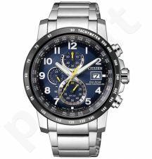 Vyriškas laikrodis Citizen AT8124-91L