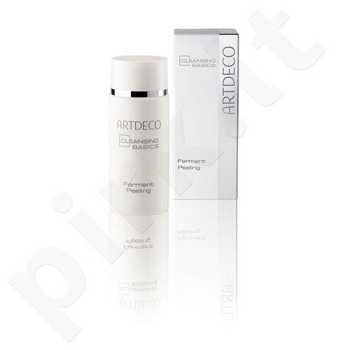 Artdeco Basics Fermet pilingas, 30g, kosmetika moterims