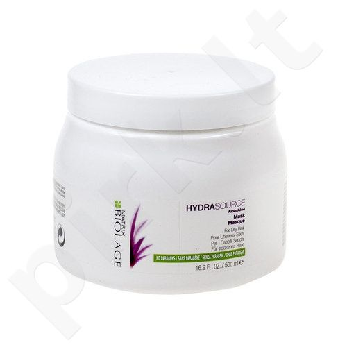 Matrix Biolage Hydrasource Mask, kosmetika moterims, 500ml