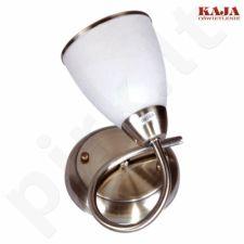 Sieninis šviestuvas K-JSL-6059/1W iš serijos PLATO