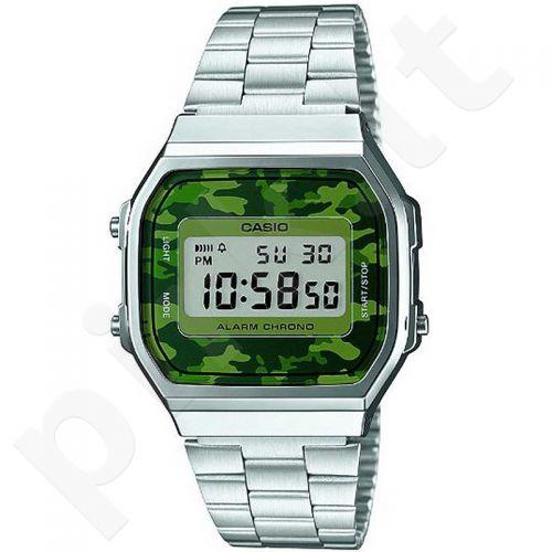 Vyriškas laikrodis Casio A168WEC-3EF