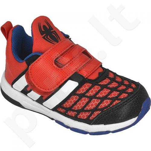 Sportiniai bateliai Adidas  Disney Spider-Man CF I Kids S75377