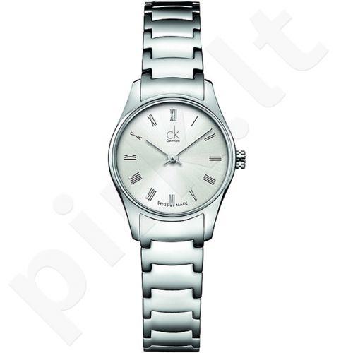 Moteriškas CALVIN KLEIN laikrodis K4D2314Z