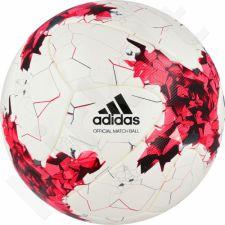 Futbolo kamuolys Adidas Ekstraklasa Official Match Ball BQ7621