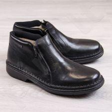 Odiniai auliniai batai Rieker 05053-02