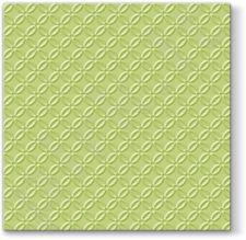Servetėlės Inspiration Modern (Green)