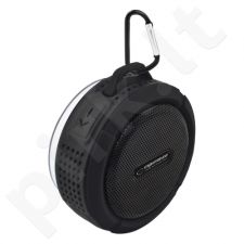 ESPERANZA EP125KK COUNTRY - Bluetooth kolonėlė