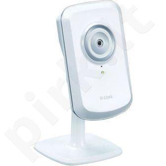 D-Link Securicam Wireless N Home IP Network Camera, WPS