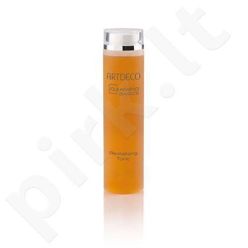 Artdeco Basics gaivinamasis tonikas, 200ml, kosmetika moterims