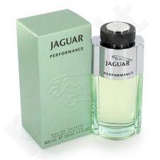 Jaguar Performance, tualetinis vanduo vyrams, 100ml, (testeris)