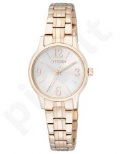 Moteriškas laikrodis Citizen Basic EX0293-51A