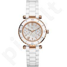 Moteriškas GC laikrodis I42004L1S