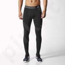 Termoaktyvios kelnės Adidas Techfit Base M D82125