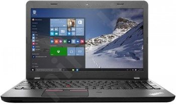 LENOVO E560 I5/FHD/4GB/192SSD/DRW/7P10P