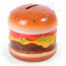 """Taupyklė """"Hamburgeris"""""""
