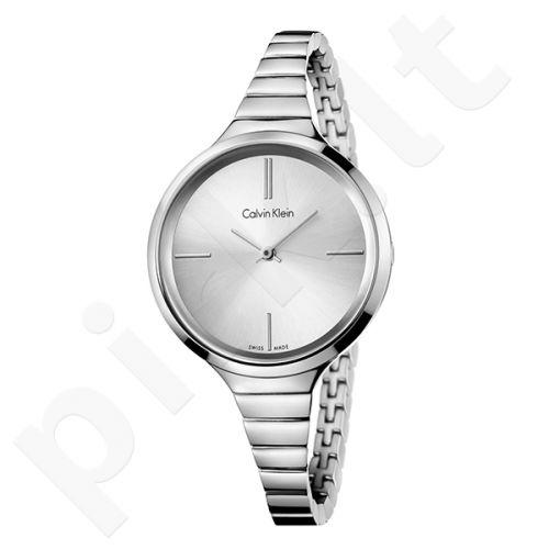 Moteriškas CALVIN KLEIN laikrodis K4U23126