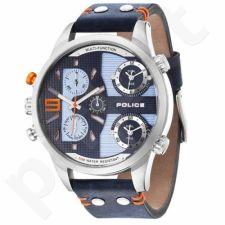 Laikrodis POLICE  P14374JS03