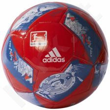 Futbolo kamuolys Adidas Bundesliga Torfabrik Glider B43123
