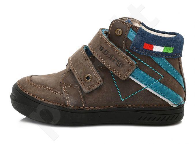 D.D. step rudi batai 31-36 d. 040418bl