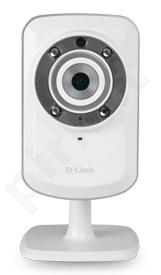 D-Link Securicam Wireless N Home IP Network Camera, WPS, IR w/ myDlink