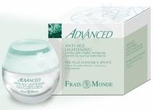 Frais Monde Advanced AntiAge Lightening kremas, 50ml, kosmetika moterims