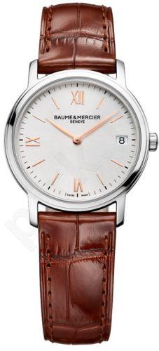 Laikrodis BAUME & MERCIER CLASSIMA E ROUND Size M