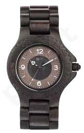 Laikrodis WE WOOD SIRIO BLACK