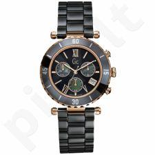 Moteriškas GC laikrodis I47504M2S