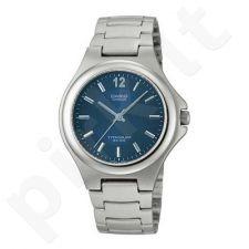 Vyriškas laikrodis CASIO LIN-163-2AVEF