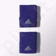 Riešinės Adidas Tennis Wristband L 2vnt S22011